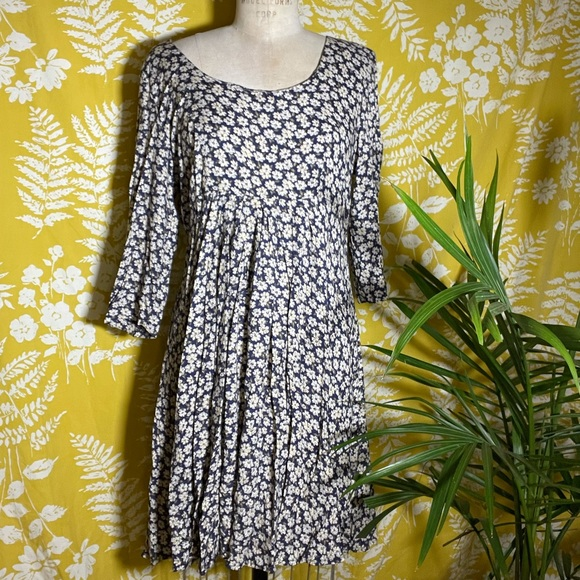 Flower dress by Concepts size M